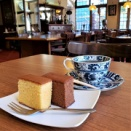 カステラ店のカフェ「カフェ セヴィリヤ」(長崎)