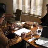 『スプレーアート橋口さん戦略会議@名古屋』の画像