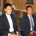 和歌山東の148キロ右腕・落合は指名漏れ…「もういいです」野球は引退し就職へ