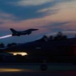 【衝撃】竹島周辺で韓国軍がロシア軍機に警告射撃!!