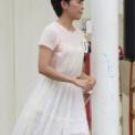 2014年湘南江の島 海の女王&海の王子コンテスト その12(海の女王2014候補者・5番)