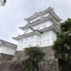 『オマケ!北条攻めでお馴染み!小田原城に行ってきたでござるッ!』の画像
