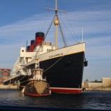 『オタクの浦安滞在記6(終) 蒸気船でパーク一周の旅&まとめ』の画像