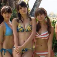 ℃-uteの水着キタ━━━━━━(゚∀゚)━━━━━━━!!!!! (動画あり) アイドルファンマスター