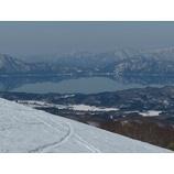 『たざわ湖スキーキャンプ終了。天気に恵まれ楽しめました!』の画像