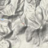 『神様百名山・第41座・山王帽子山』の画像