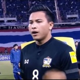 『[J1]大分トリニータ アジア杯では3戦フル出場中 タイ代表MFティティパンの期限付き移籍加入を発表!!』の画像