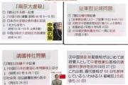 「南京事件、旧日本軍の上級将校の団体の出版物にも記されている」 日中友好協会、河村たかし名古屋市長に抗議文