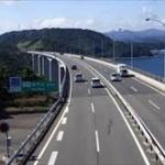 高速道路での覆面の見分け方wwwww