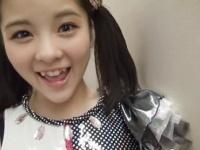 【スマイレージ】田村「めいの表情や、歌い方が新垣さんに似てるー!って(*´∀`) すっごく嬉しかったですっ 」