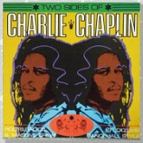 『Charlie Chaplin「Two Sides Of Charlie Chaplin」』の画像