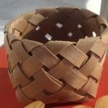 『カゴ作りとシラカバのお茶会のお知らせ』の画像