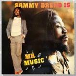 『Sammy Dread「Sammy Dread Is Mr Music」』の画像