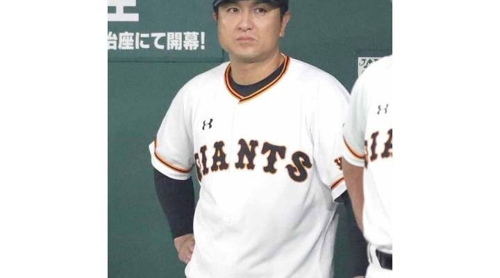 巨人・高橋由伸監督が辞任!