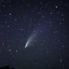 『投稿:BORG引き伸ばしレンズによるネオワイズ彗星~石垣島 2020/07/27』の画像