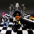 魔界ロックバンド