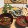 オリンピックを観ながら鰻を食す♪鰻の福袋がサイコーでした♪