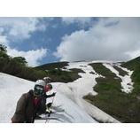 『春キャンプファイナル 月山スキーキャンプ3期終了。』の画像