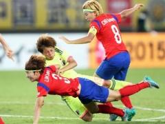 【動画】なでしこ×韓国、試合終了!後半で2失点のなでしこが1-2で逆転負け!東アジアカップ2連敗!