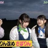 『【乃木坂46】松村沙友理『さぼりん』と命名されるwwwwww』の画像