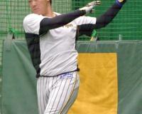 阪神・大山悠輔さん、阪神の選手らしからぬストイックさを見せる
