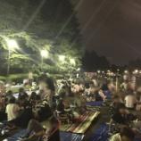 『【乃木坂46】神宮球場前に野宿をするファンが続出している模様・・・【画像あり】』の画像