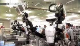 【テクノロジー】    日本のアシモなど  ロボットは人間を超えれるのか?   ロボット革命の ドキュメンタリー番組。   海外の反応