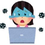 【要注意】「ヤフオク!」と「アマゾン」で偽画面…コンピューターウイルスの影響