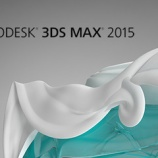 『3ds Max 2015 Service Pack 4がリリースされました』の画像