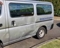 【阪神】隼太、母校慶大に用具車寄付2012年1月26日]