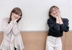 【画像】乃木坂の『マニキュアネイル禁止』って顕在か?