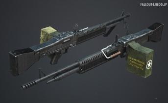 M60 Light Machinegun v1.5