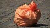 【悲報】ウチの旦那、ゴミの出し方を知らなかった