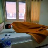 『タイでまさかの2度目の風邪〈熱風邪バージョン〉』の画像
