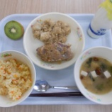 『1月28日の給食』の画像