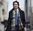 「ハンサムな国家元首ランキング」 1位カナダのトルドー首相 50位安倍ちゃん 最下位 金正恩www
