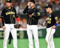 【阪神】高橋遥は六回途中で降板。菅野からプロ初マルチも3勝目ならず。