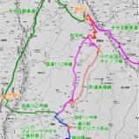 『入笠山キャンプツアー』の画像