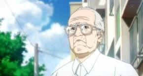 【いぬやしき】第1話 感想 余命3ヶ月の奇跡、サイボーグ爺誕生