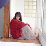 『[イコラブ] BRODY12月号から、佐々木舞香 オフショット』の画像