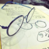 『土屋太凰さんも掛けているメガネ』の画像