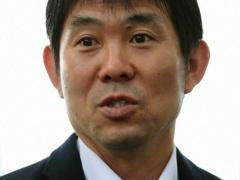 森保日本代表監督「W杯8強に必要なのはデュエル!」