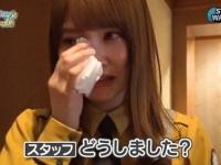 【日向坂46】EP9の主人公・レイ役のデイジー・リドリーとの対談後、日向坂46の二人が涙!?