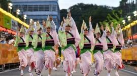 【徳島】阿波おどり中止、損失2億円超…宿泊施設の3割「廃業検討」