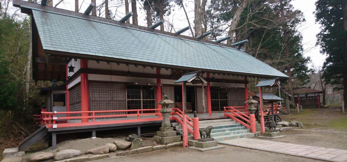 呑香稲荷神社ブログ イメージ画像