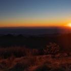『丹沢主稜縦走 2日目(蛭ヶ岳〜丹沢山〜塔ノ岳〜菩提峠)』の画像