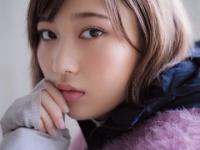 【元欅坂46】志田愛佳、質問アプリのBoxFreshを開始!!!