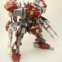 Fire-Suppression  Robo