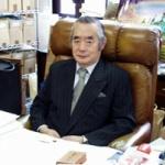 ドクター中松氏、余命まであと7日で「がんを治療するロボット・歌・お茶」を発明