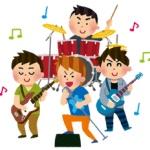 【悲報】バンドはボーカル以外肩身が狭過ぎる件